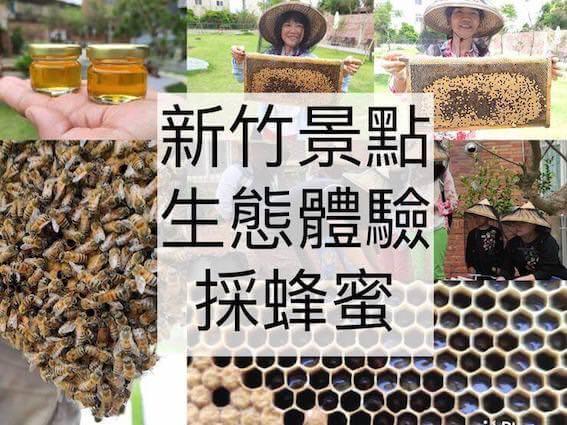 新竹愛蜂園