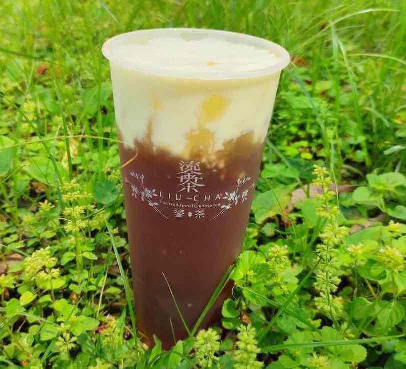 羅東鎏茶飲品